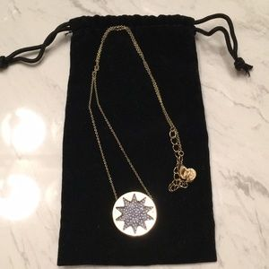 House of Harlow 1960 necklace